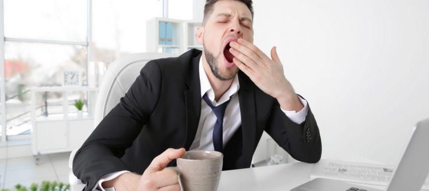 Лишаването от сън е вредно за здравето ви