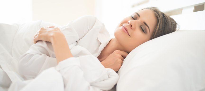 Сънят ли е нашата суперсила?