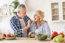 Храносмилането с напредване на възрастта