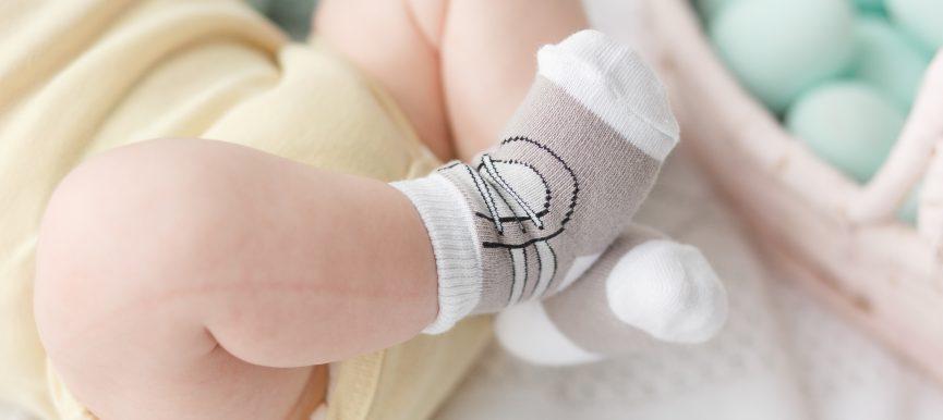 Прием на фолат по време на бременността
