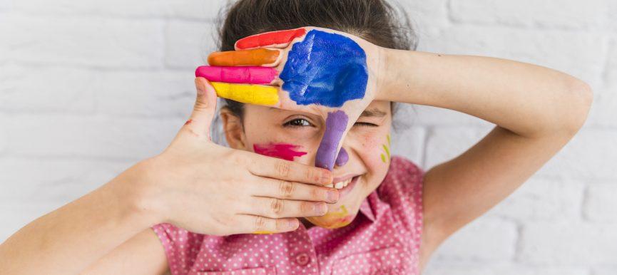 Ползата от мултивитамини за деца