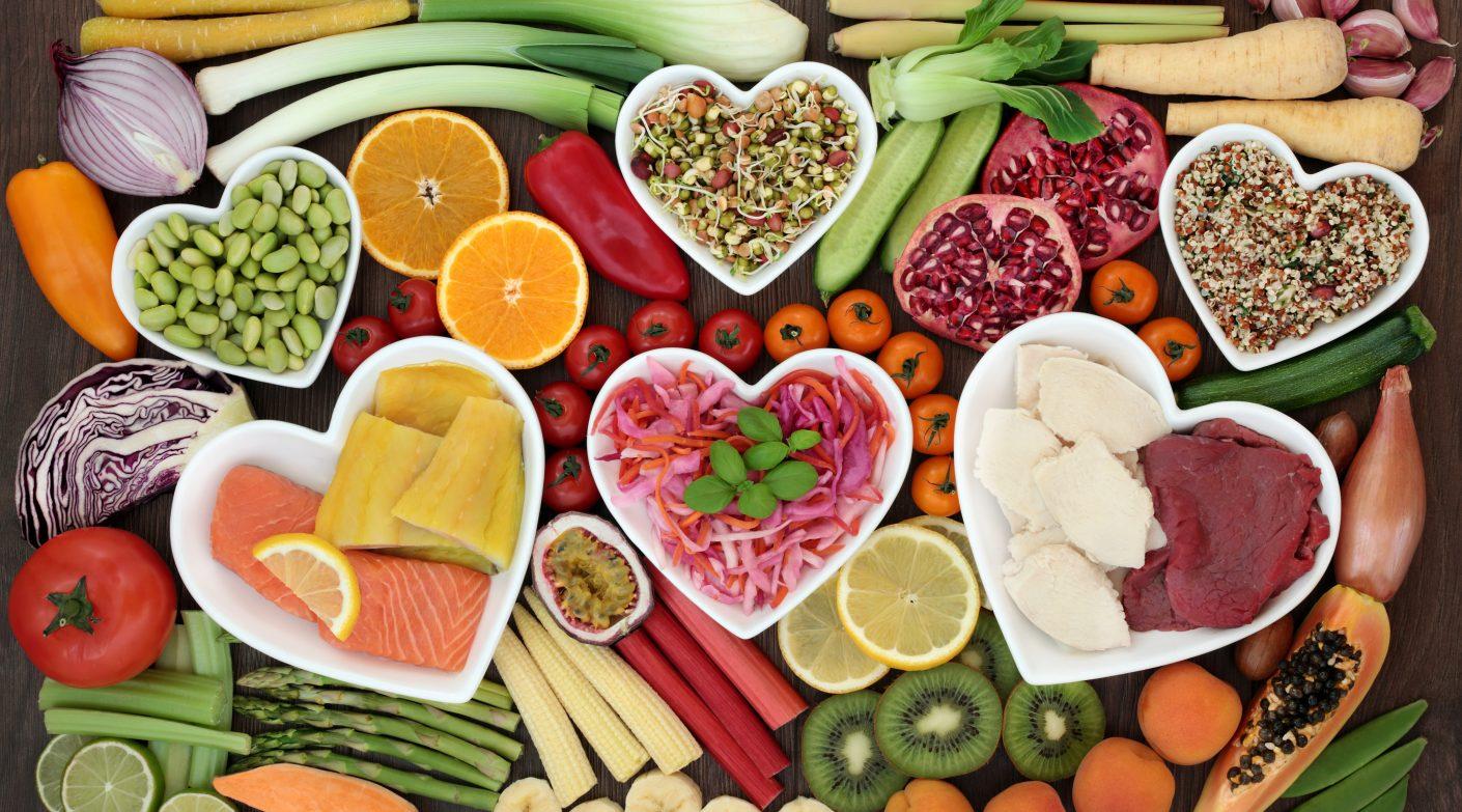 Успяваме ли да си набавим нужните витамини и минерали чрез правилно хранене?